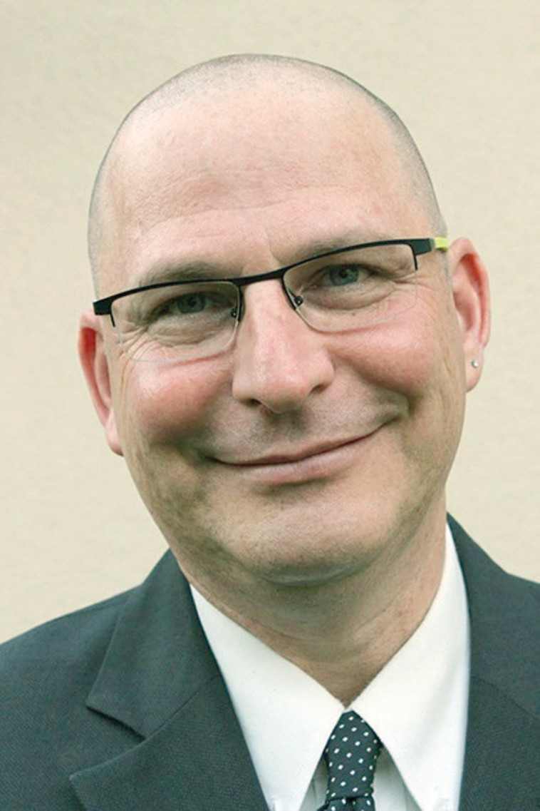 דן קריסטל (צילום: צילום פרטי)