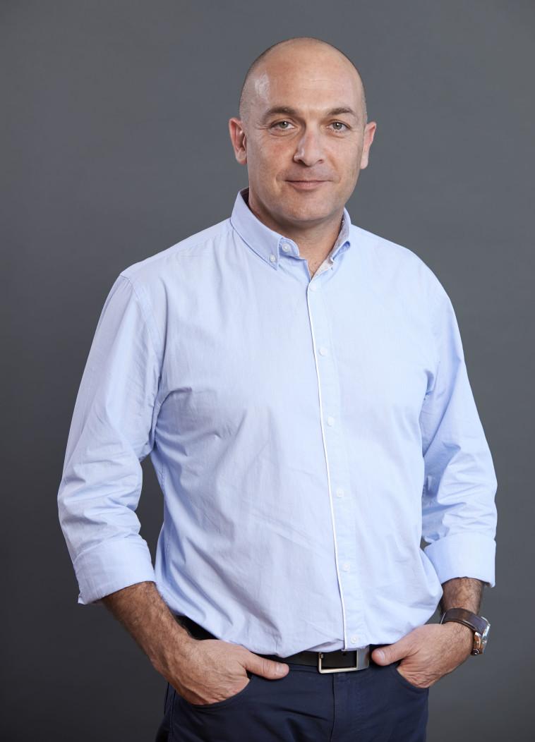 אנדרס ריכטר, מנכ״ל פריוריטי ספטוור (צילום: עמרי מירון)