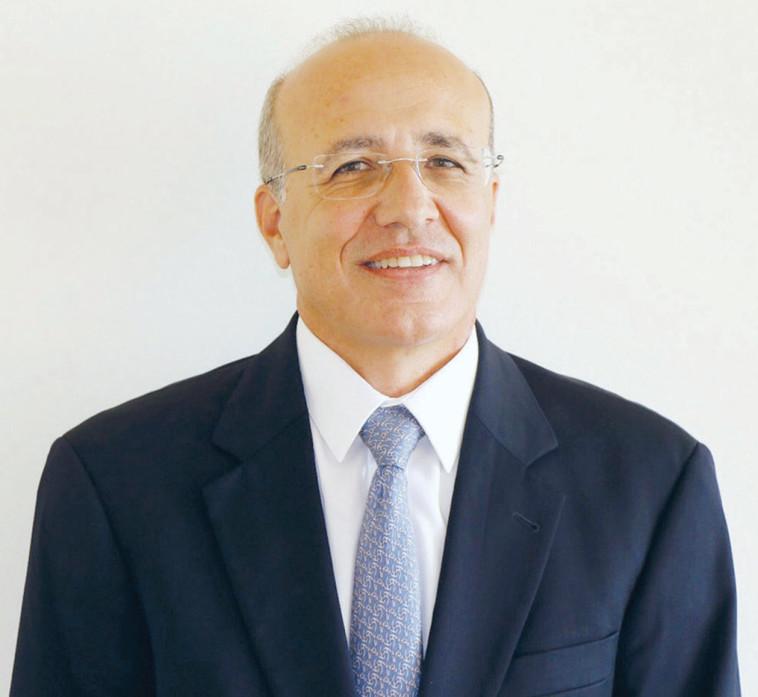 ד''ר משה ברקת (צילום: דוברות משרד האוצר)