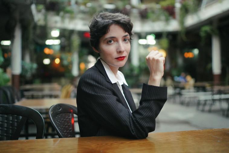קמה ורדי (צילום: גוני ריסקין)