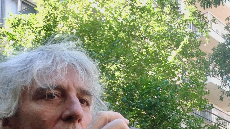 דני עשת (צילום: מירי עשת)