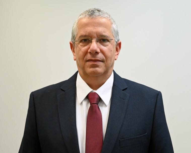 מנכ''ל משרד הביטחון אמיר אשל (צילום: אריק חרמוני, משרד הביטחון)