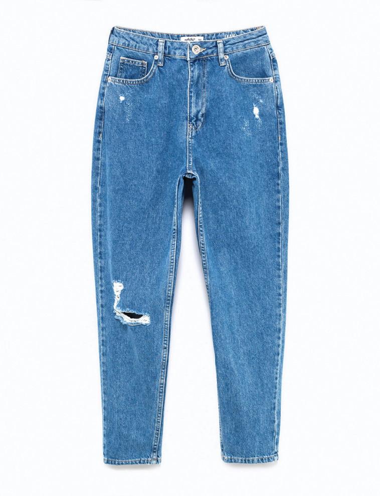 castro jeans mom 229 ש''ח (צילום: עמית שמש)