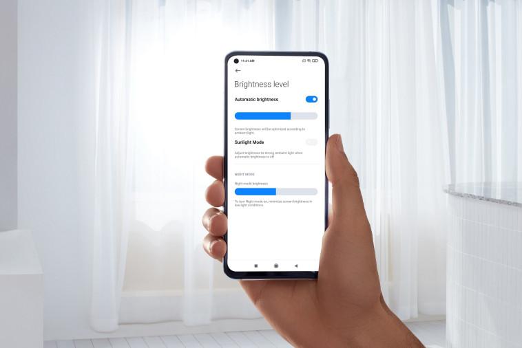 שיאומי - Xiaomi Mi 10T (צילום: יח''צ שיאומי)