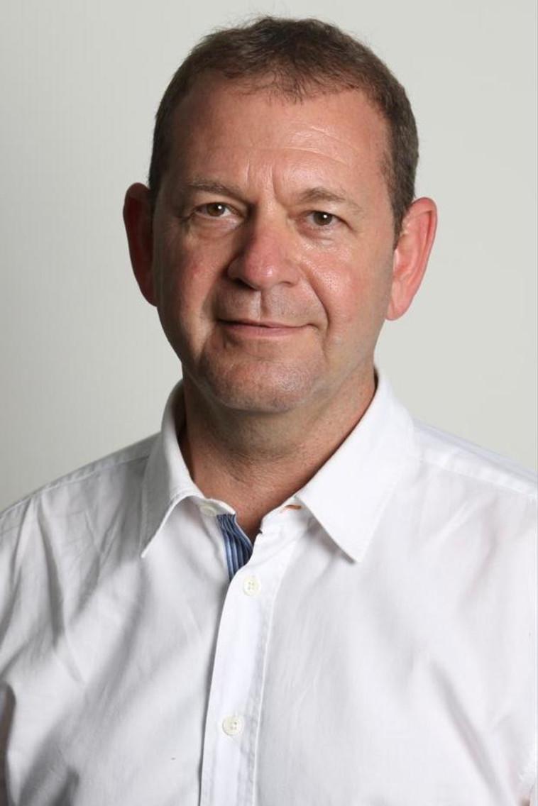 אורי סירקיס, מנכ''ל ישראייר (צילום: דוברות ישראייר)
