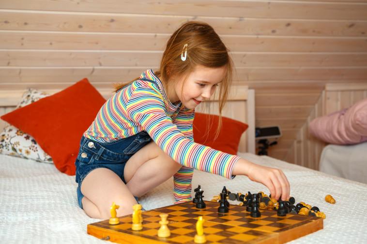 אבחון ילדים מחוננים פרטי בגיל הרך (צילום: FREEPIK)
