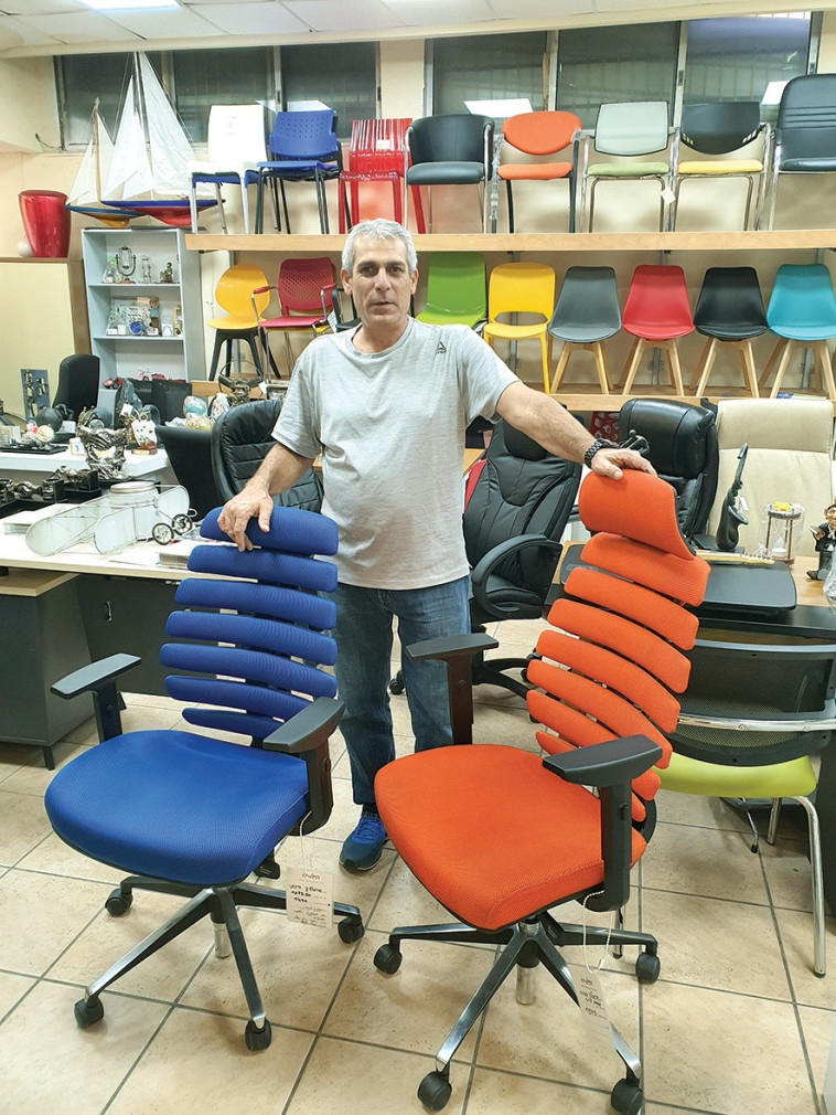 אלי רבינא (צילום: פרטי)