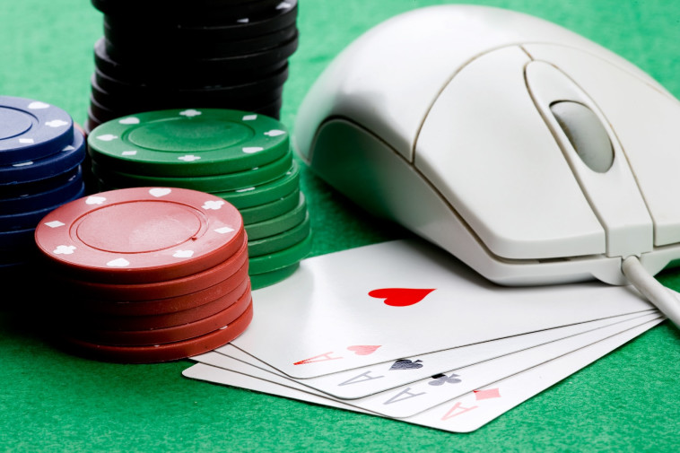 הימורים ברשת (צילום: אינגאימג')