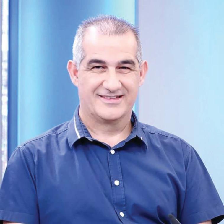 יהודה זפרני (צילום: בני בכר)
