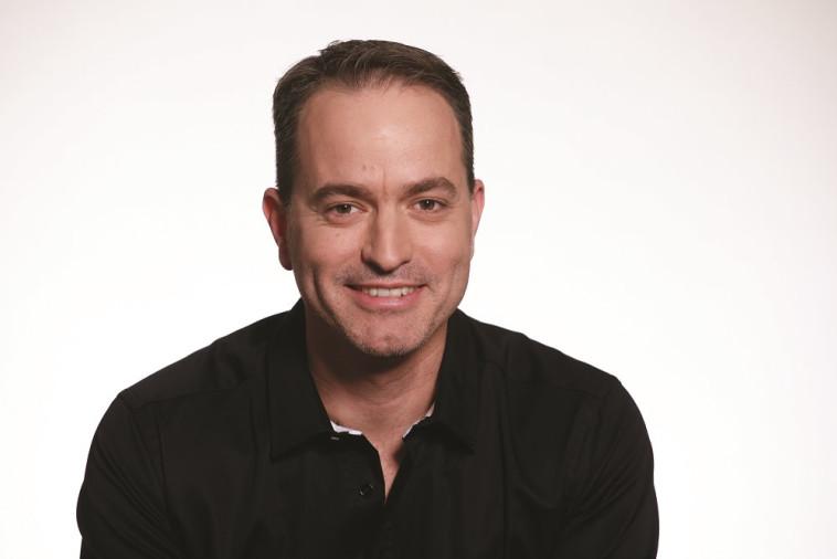 זיו רוזן, מנכ''ל גוליבר (צילום: אילן בשור)