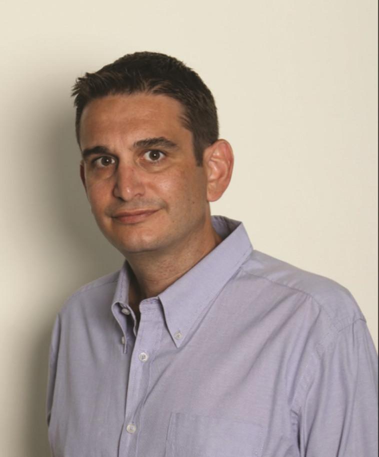 גיל סתיו, סמנכ''ל שיווק ומכירות ישראייר (צילום: יחצ)