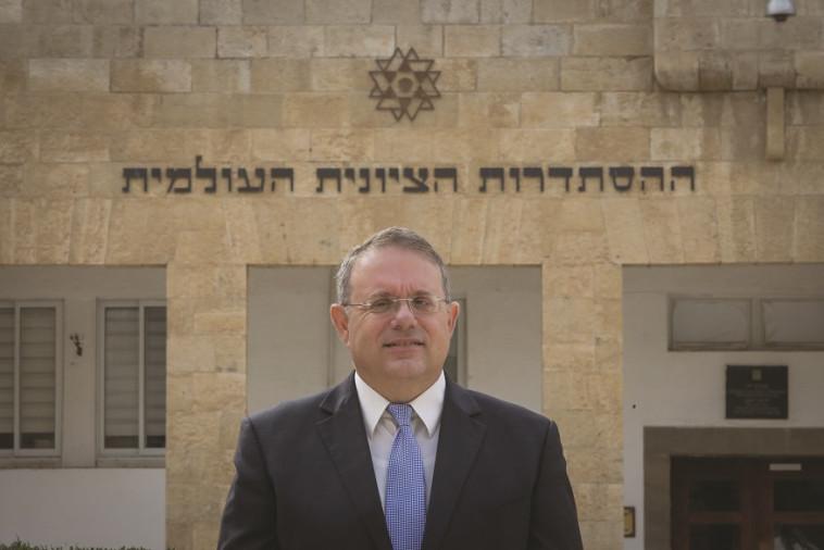 יעקב חגואל (צילום: מרק ישראל סלם)