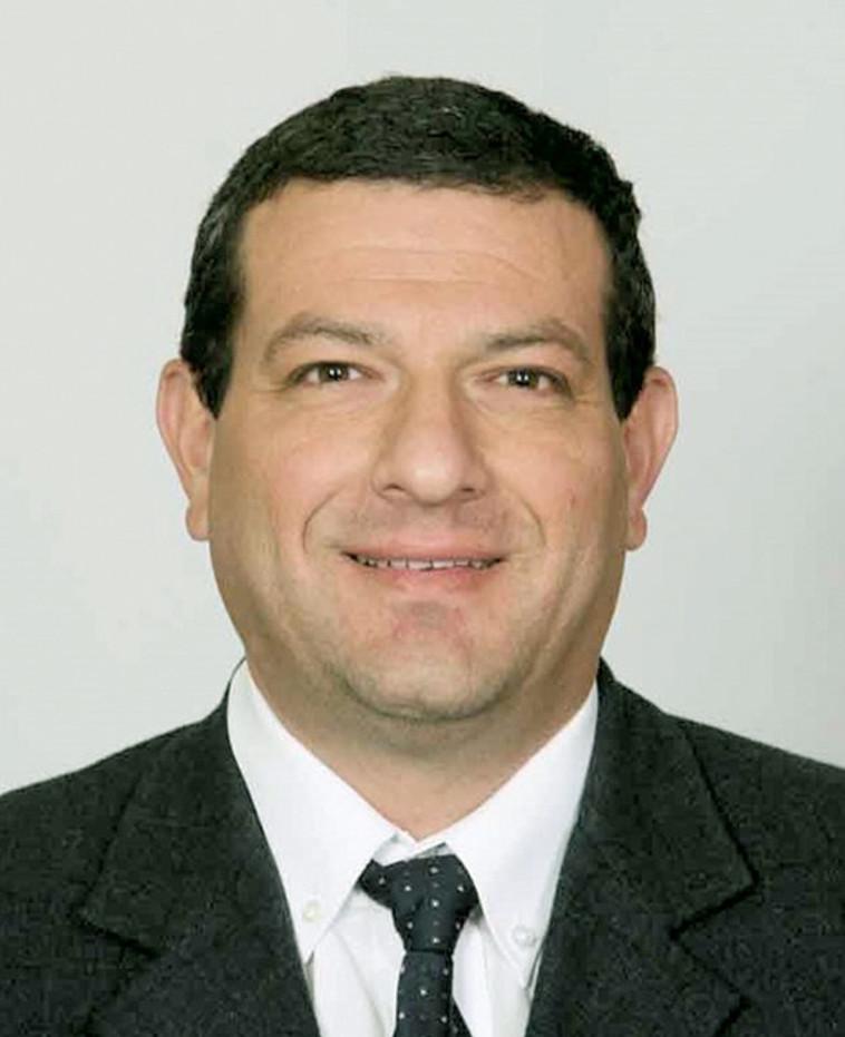 שמוליק פלקוביץ (צילום: פרטי)
