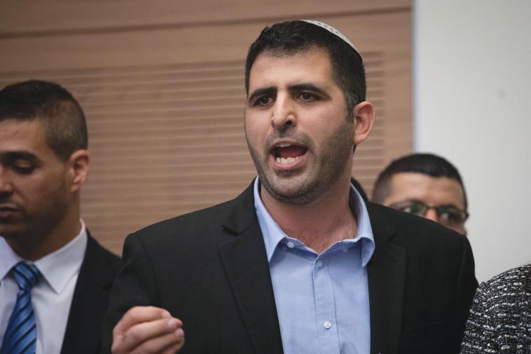 Shlomo Qara (Photo: Hadas Porush, Flash 90)