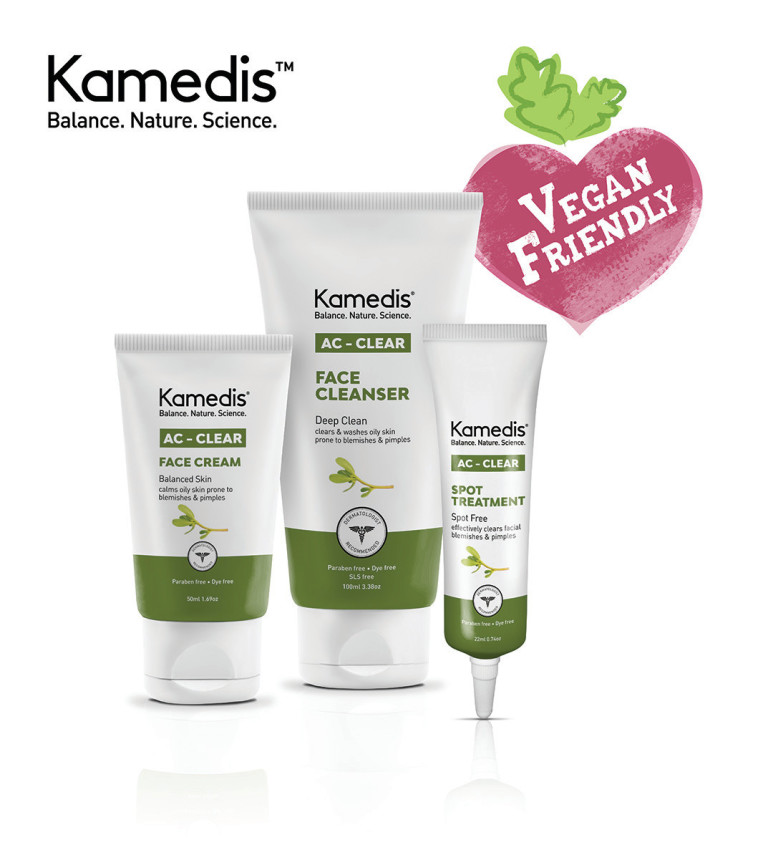 Kamedis (צילום: יחצ)