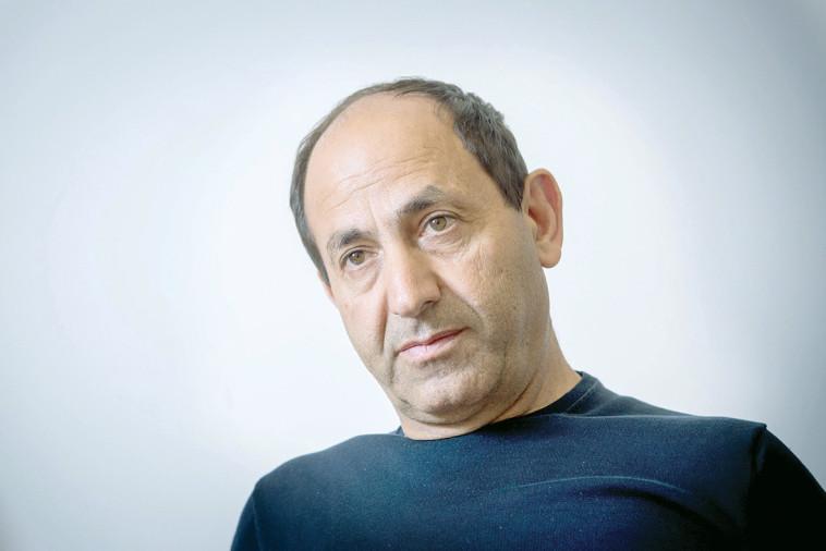 רמי לוי (צילום: מרים אלסטר, פלאש 90)