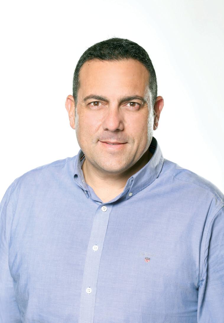 ארז סבג (צילום: יח''צ)