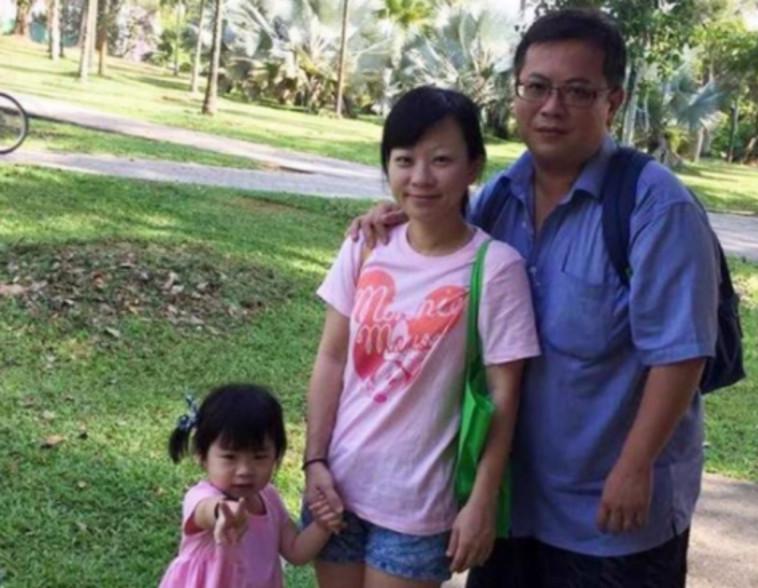 בני המשפחה לפני הרצח  (צילום: רשתות חברתיות)