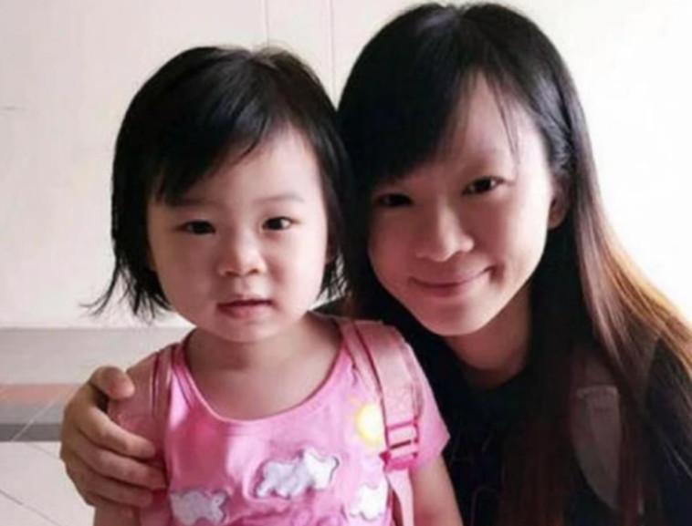 צ'ונג פיי שאן ובתה זי זינג שנרצחו  (צילום: רשתות חברתיות)