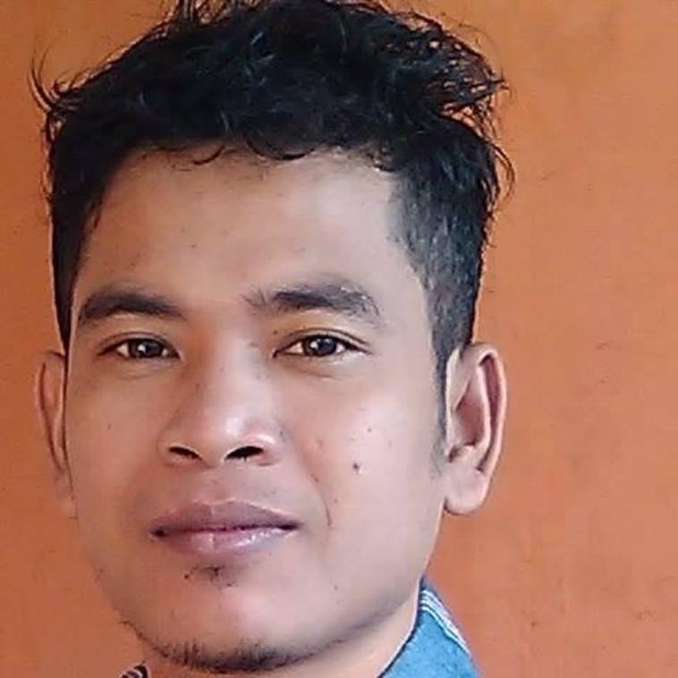 ג'ושוע האטגאלונג, האיש שהפך למיליונר בזכות מטאור (צילום: רשתות חברתיות)