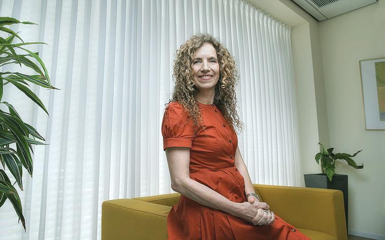 רות פלדמן (צילום: זוג הפקות)