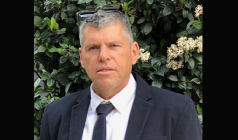 עורך הדין אלון ליבל (צילום: צילום עצמי)