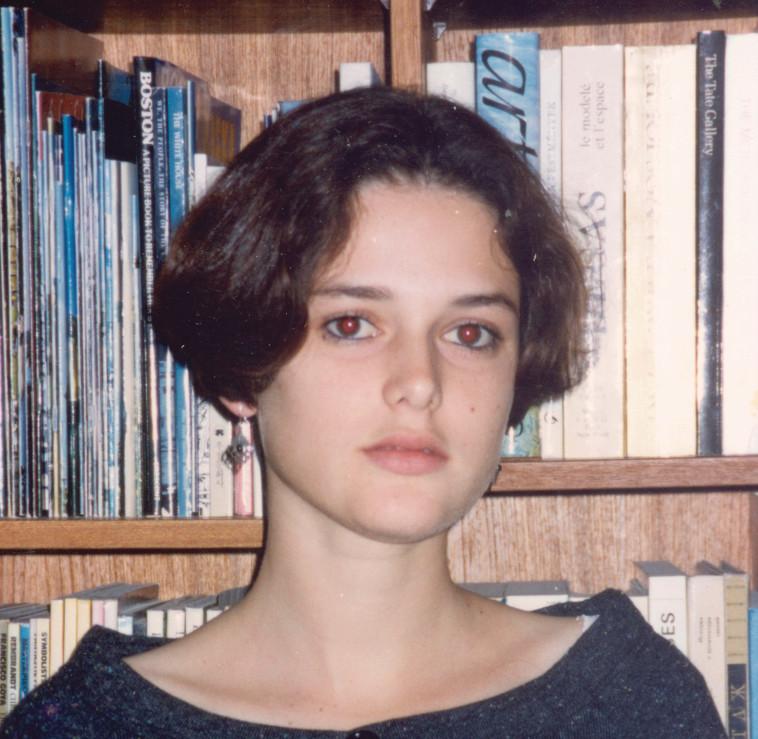 גנית צינמן ז''ל (צילום: באדיבות המשפחה)