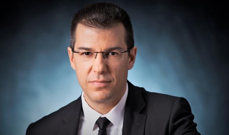 עורך הדין גלעד רמתי  (צילום: ראובן קופיצ'ינסקי)