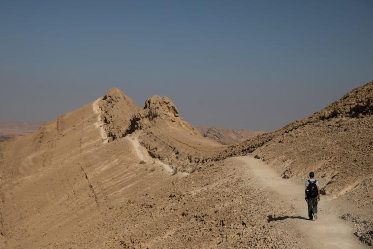 שביל ישראל (צילום: הדס פרוש, פלאש 90)