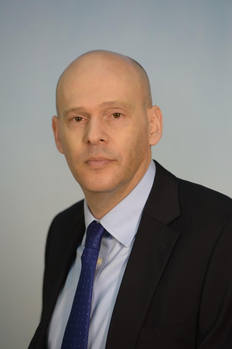 פרקליט המדינה החדש עמית איסמן (צילום: משרד המשפטים)