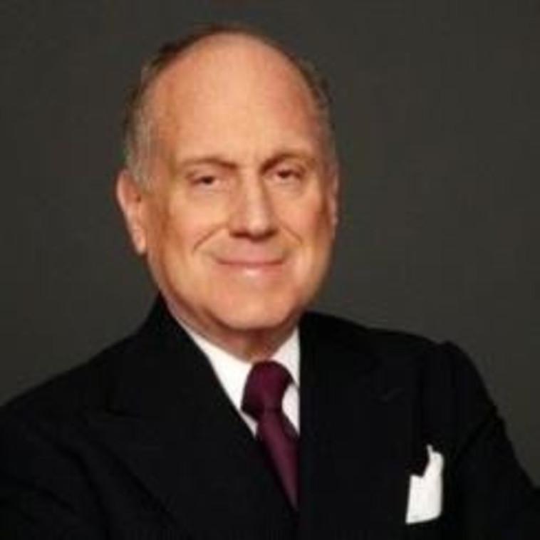 רון לאודר, נשיא הקונגרס היהודי העולמי (צילום: נעה גרייבסקי)