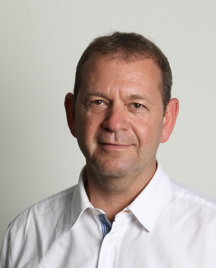 אורי סירקיס מנכ''ל חברת ישראייר (צילום: יח''צ)