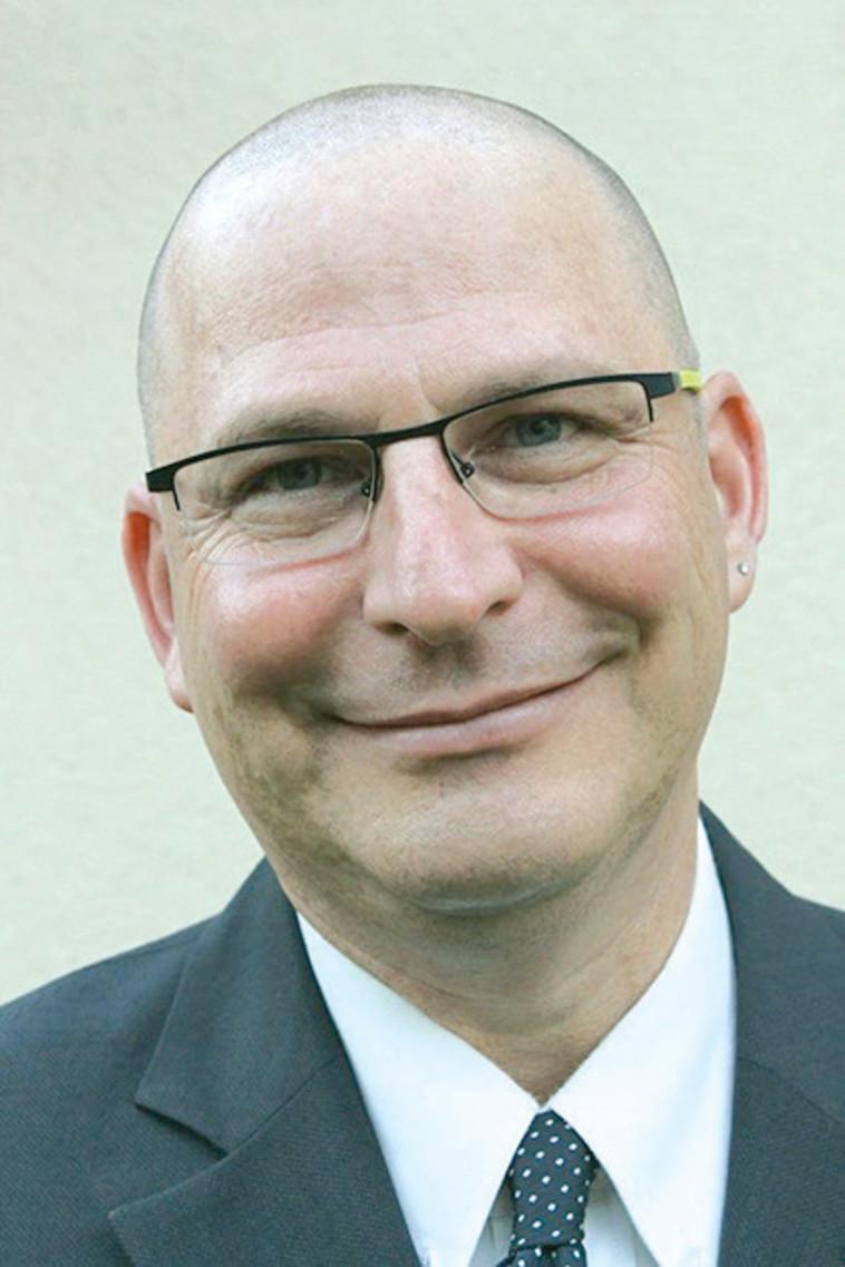 דן קריסטל, יועץ עסקי  (צילום: פרטי)