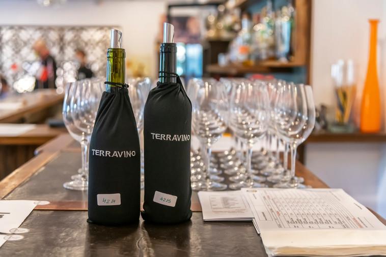 תחרות היין טרהוינו 2020 (צילום: אייל גוטמן)