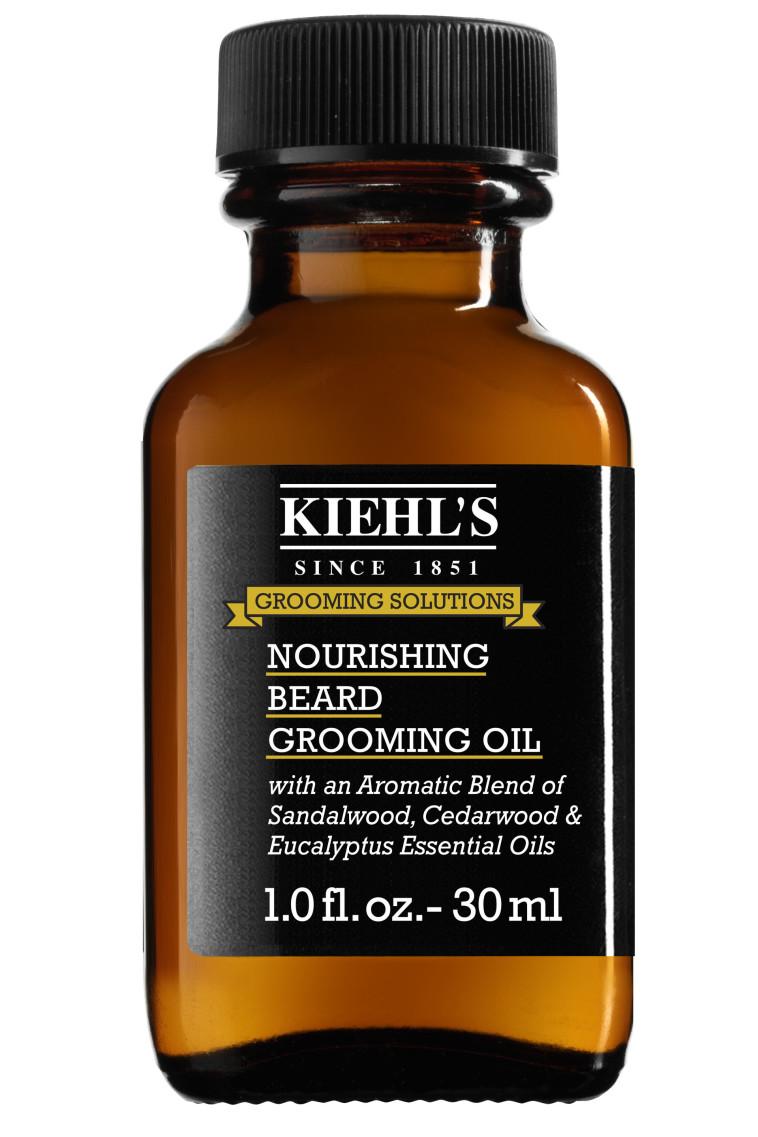 שמן הזנה לזקן Nourishing Beard Grooming Oil, קיל'ס (צילום: יח''צ)