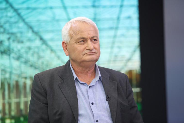 אלון שוסטר (צילום: אלוני מור)