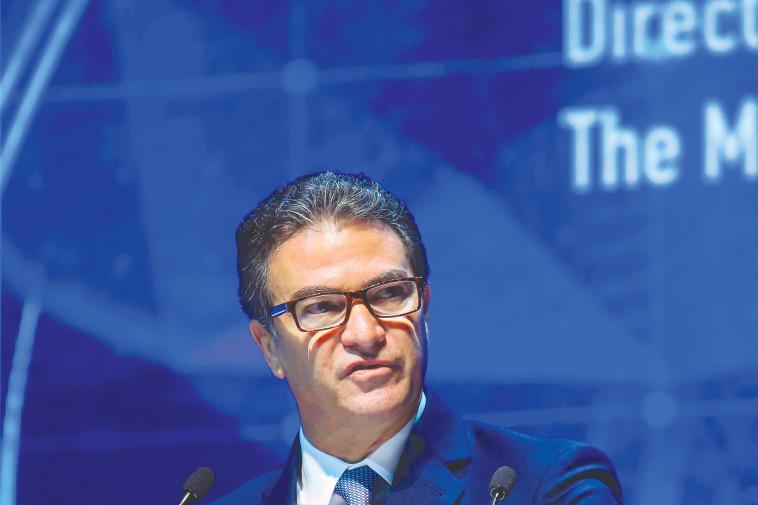 ראש המוסד יוסי כהן  (צילום: פלאש 90)