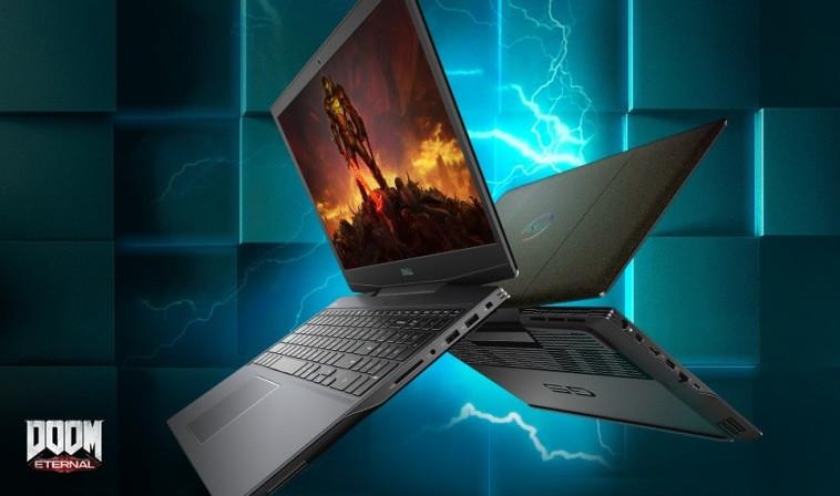 מחשב נייד של דל - G5-5500 (צילום: יח''צ)