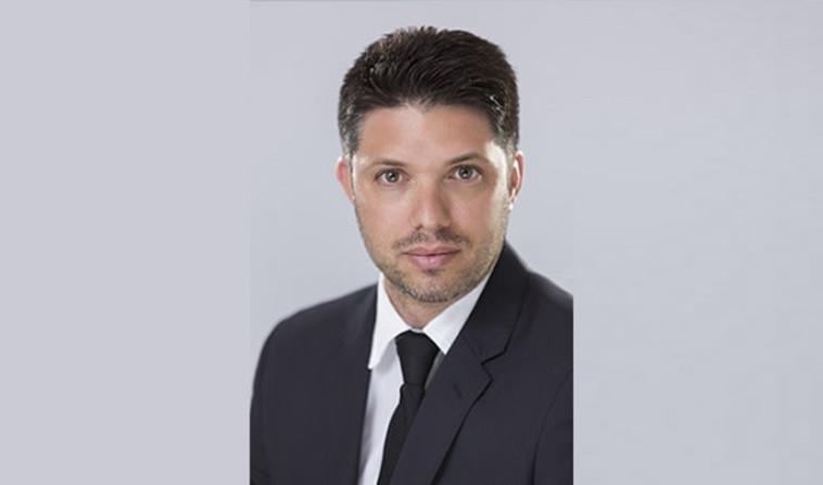 עורך הדין גיל ויינשטיין (צילום: סטודיו תומאס)