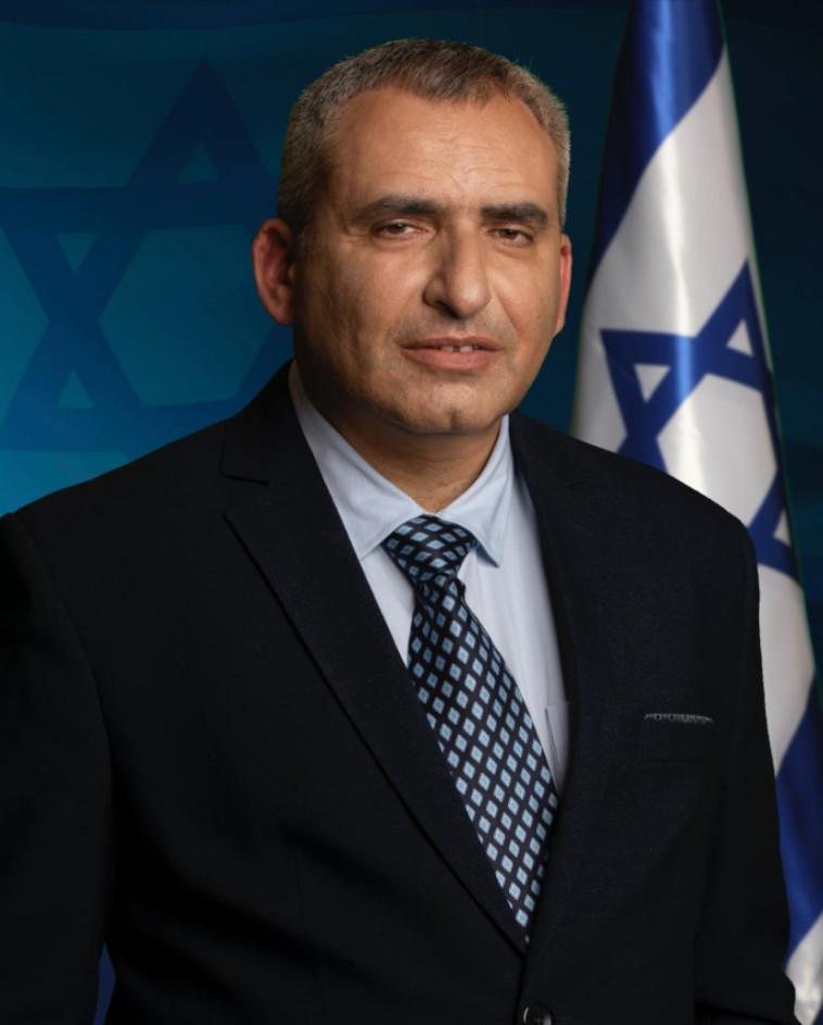 זאב אלקין (צילום: ללא קרדיט)