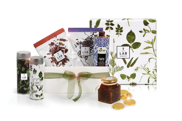 קולקציית מתנות חורף T-LAB (צילום: אפרת אשל)