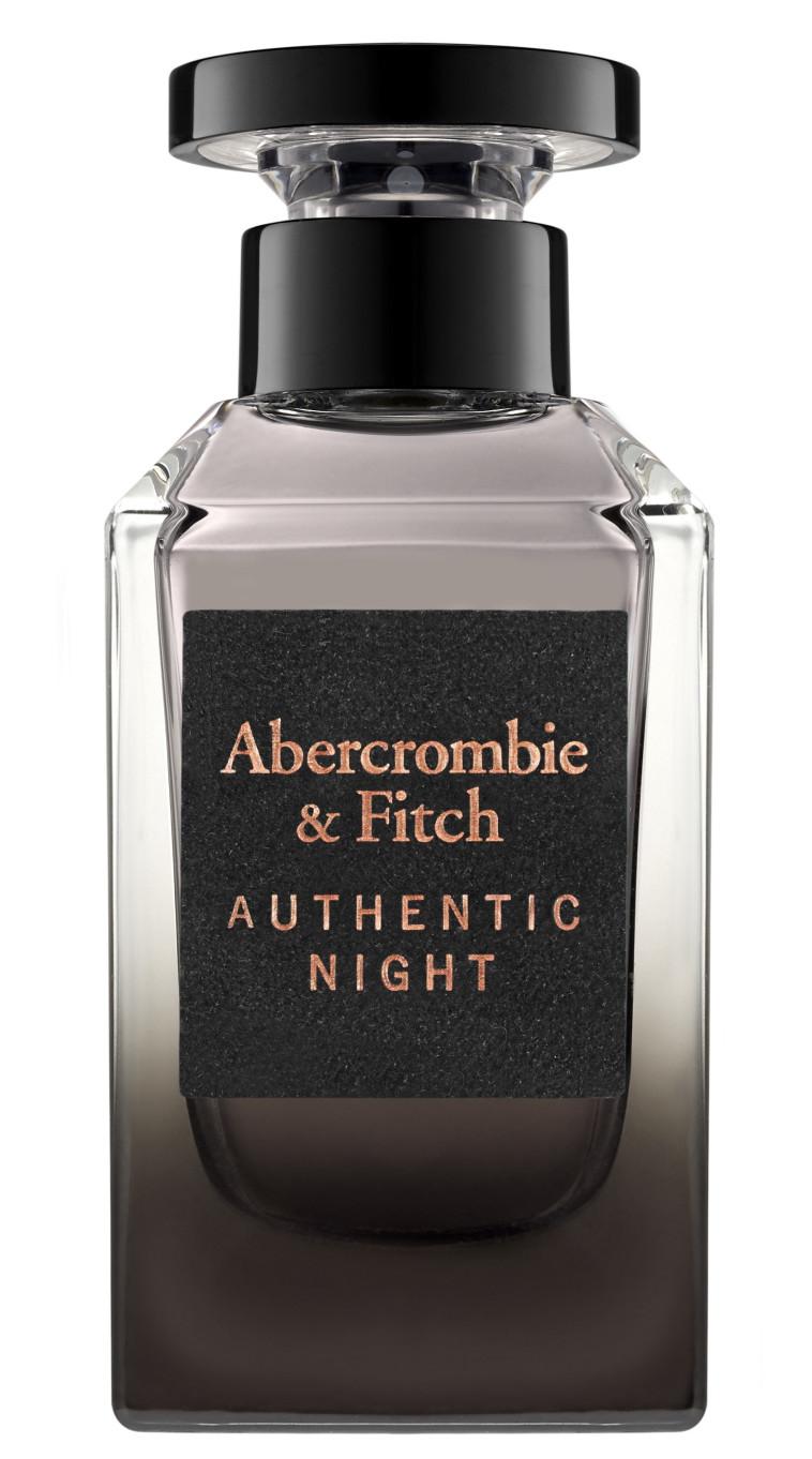 בושם לגבר AUTENTIC NIGHT, אברקומבי אנד פיץ'. מחיר: 249 שקל (צילום: יח''צ)
