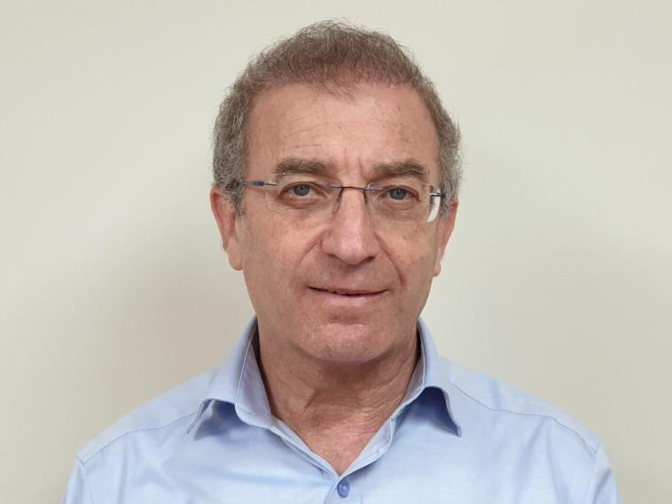 מנכ''ל ביטוח לאומי, מאיר שפיגלר (צילום: ללא קרדיט)