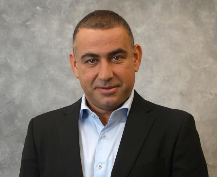 ערן וקנין (צילום: סיון פרג')