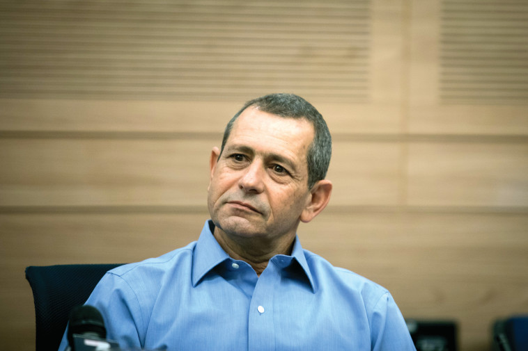 נדב ארגמן (צילום: הדס פרוש, פלאש 90)