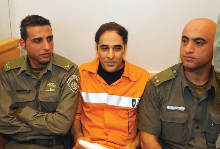 יגאל עמיר (צילום: יגאל לוי)