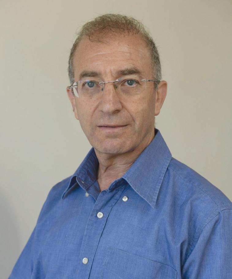 מאיר שפיגלר מנכ''ל ביטוח לאומי  (צילום: דוברות המוסד לביטוח לאומי)