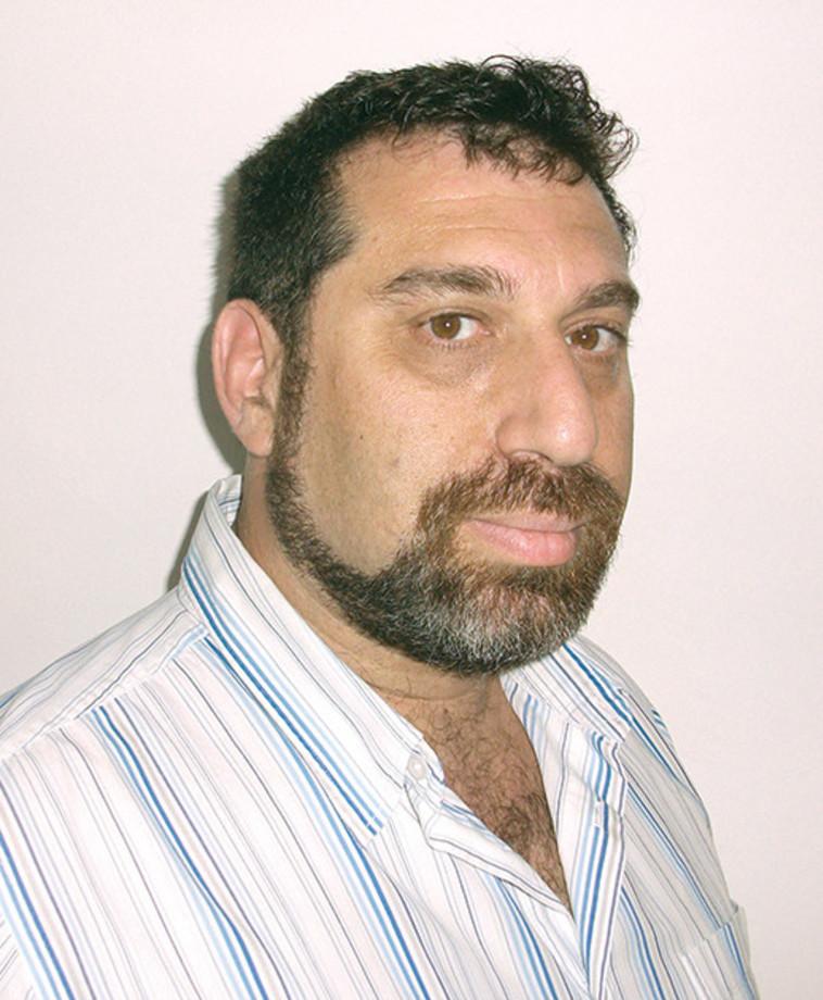 ניר שפיר יועץ קורונה בנק הפועלים (צילום: פרטי)