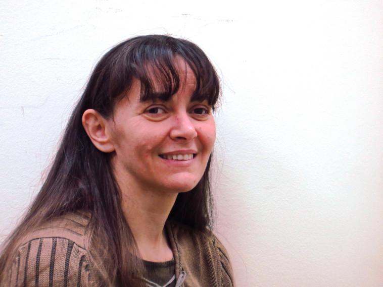 רונית טמיר (צילום: צילום פרטי)