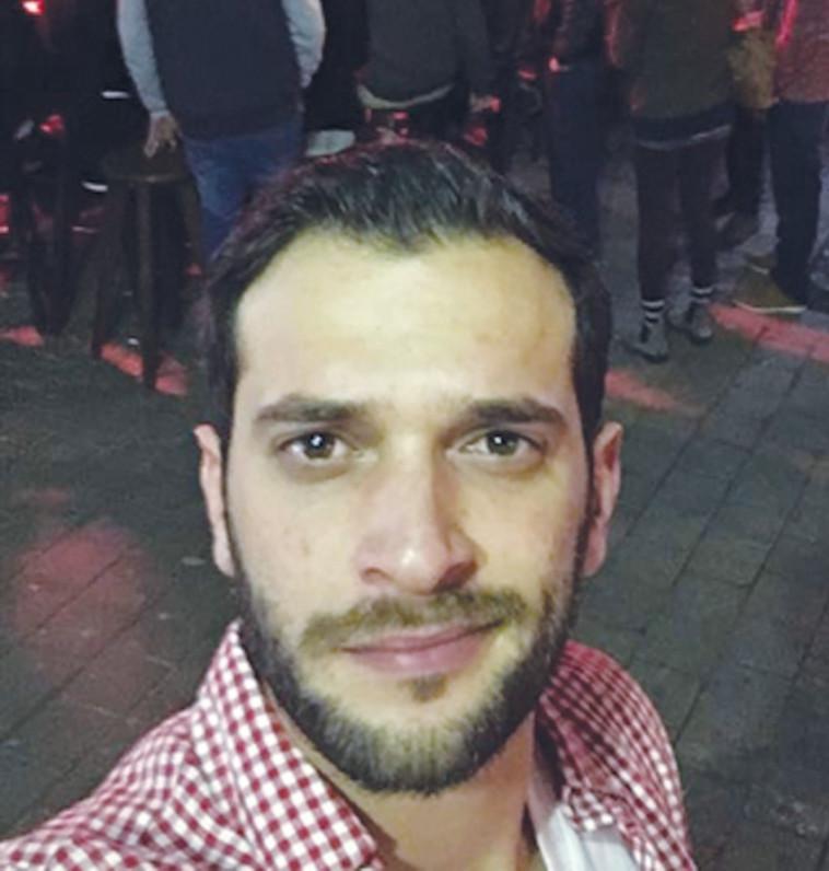 אלון בקל ז''ל (צילום: באדיבות המשפחה)